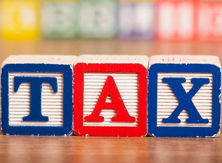 New tax year - What's in store for you?