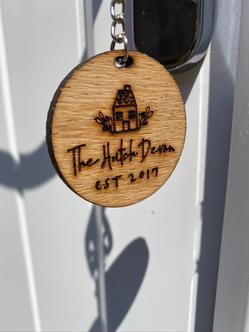 Your door key
