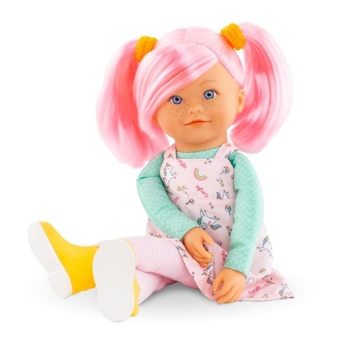 Rainbow doll Corolle.jpg