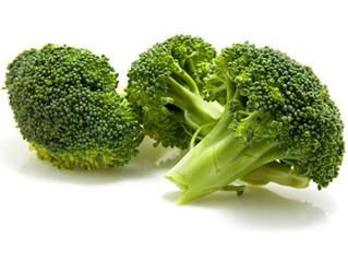 Cancro e Brócolos