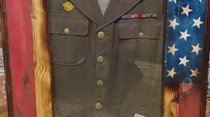Uniform Shadow Box