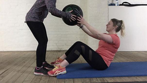 bpm fitness personal training