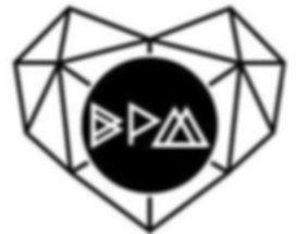 BPM Fitnes Logo