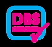 DBS-checked logo
