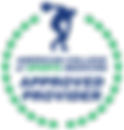 ACSM approved logo
