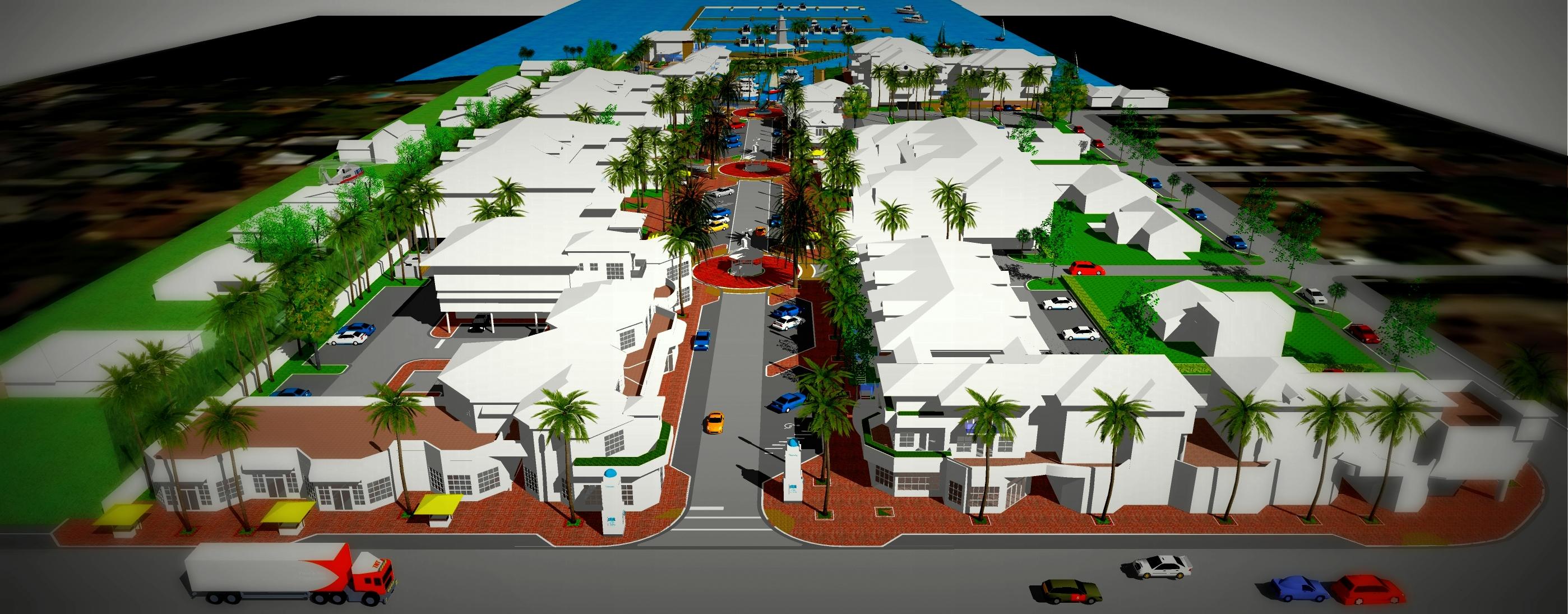Rio Town Center