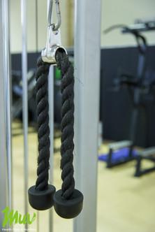 MUV Gym
