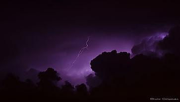 Monchique, trovoada, Thunderstorm