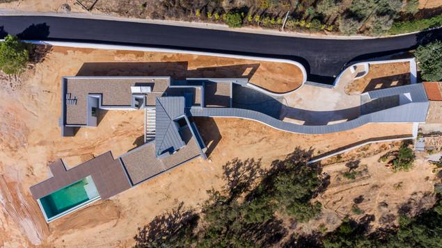 Moradia - Construções Bruno Boto