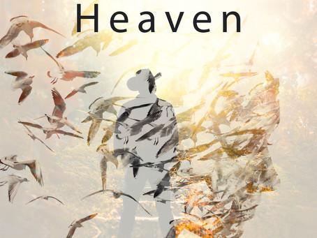 "Larry Jay Releases New Single ""Heaven"""