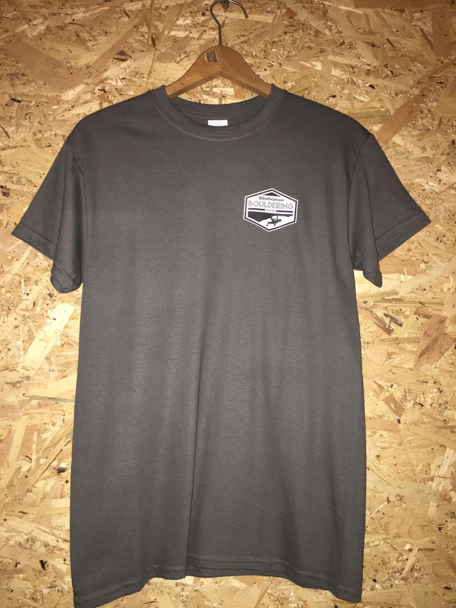 BBC T-Shirt £15