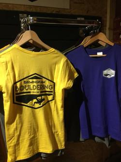 Ladies BBC T-Shirts £15