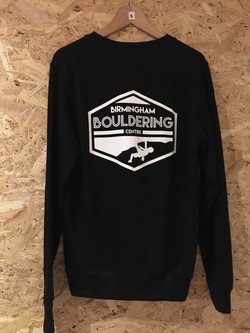 BBC Sweatshirt £22.50