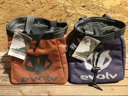 Evolv Boulder Buckets £25