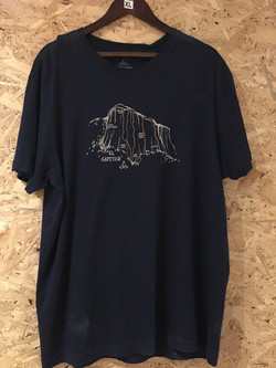 Prana El Capitan T-Shirt £15