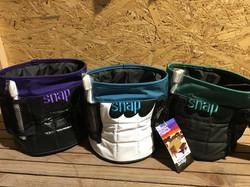 Snap Boulder Buckets £25