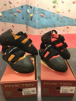 Five Ten Anasazi Pro £115
