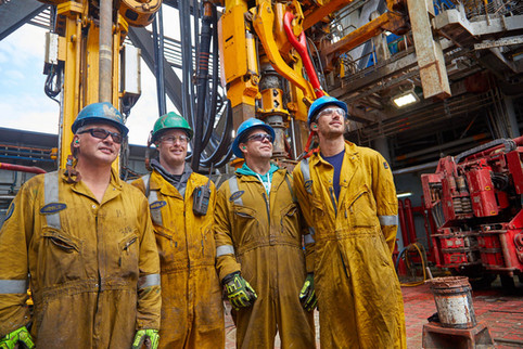 NTP_Drilling-team