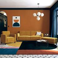 5 Bauhaus Color Ideas That We Can't Wait