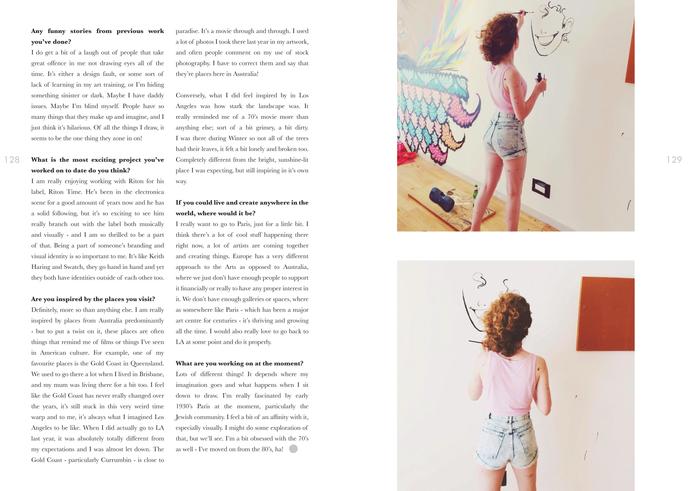 Curium Magazine 2014