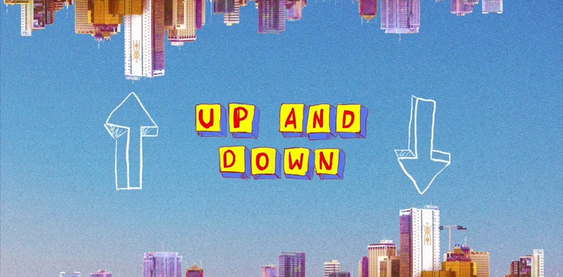 Up and Down - Riton and Kah-Lo (2018)