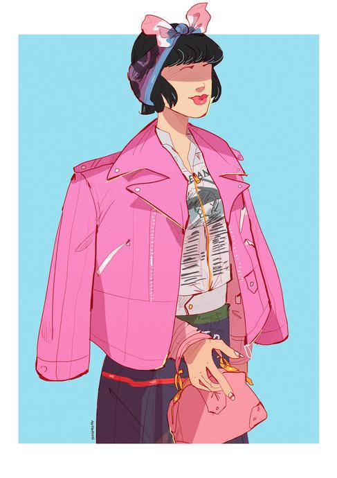 High Snobiety Fashion Week