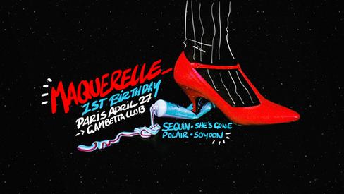 Maquerelle Facebook Banner (2019)