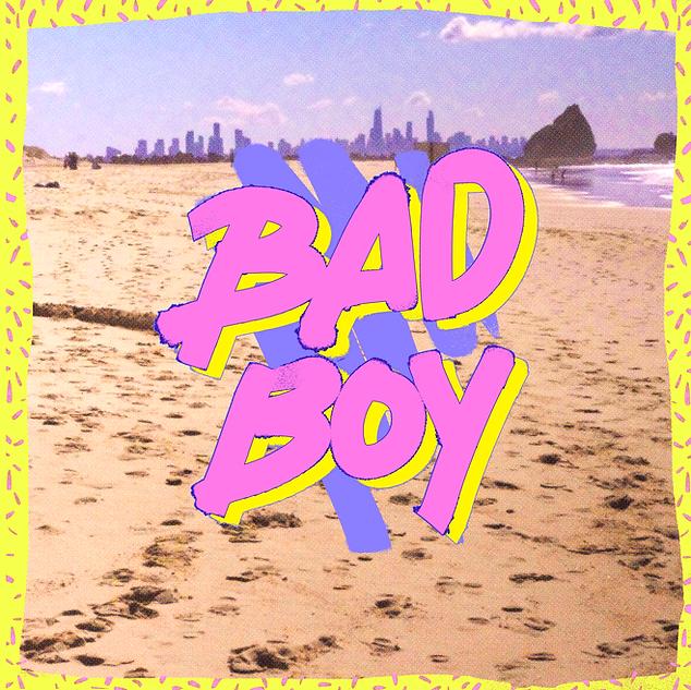 Bad Boy single - Riton and Kah-Lo (2018)