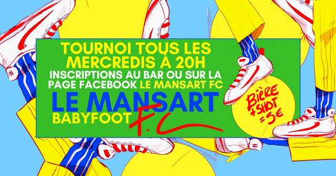 Le Mansart Facebook Banner (2018)