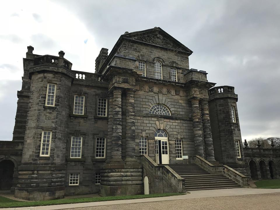 Delaval Hall