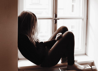 Anxiety and Hormone Imbalance - treated naturally
