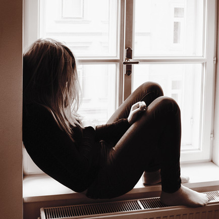 Avoiding Postpartum Mood Disorders, Part I/III