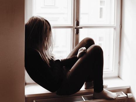 Toneladas de tristeza e uma falta de ar