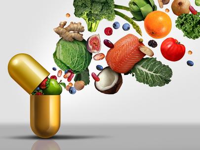 Comprehensive Guide To Vitamin C