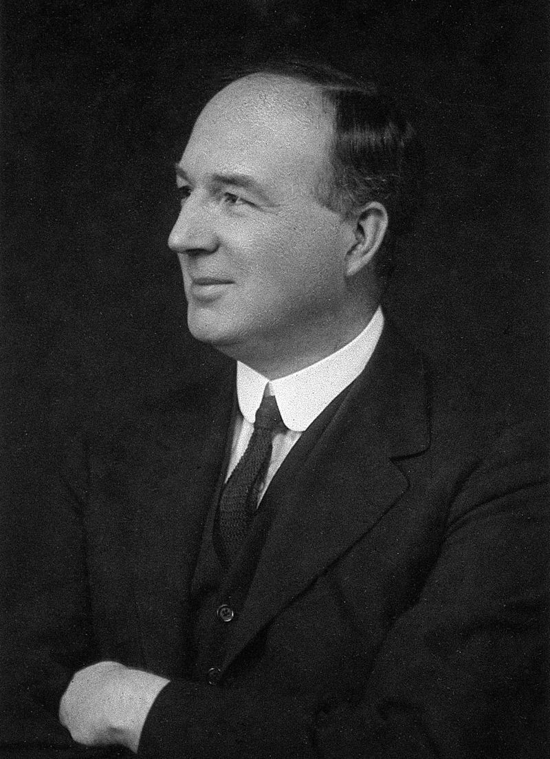 Sir Edward Mellanby