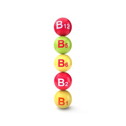 Comprehensive Guide To Vitamin B