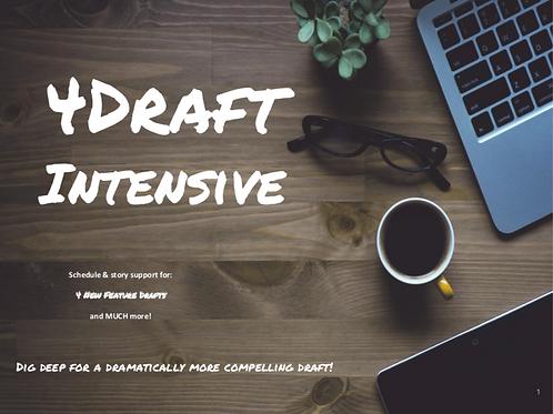 4 Draft Intensive Workbook