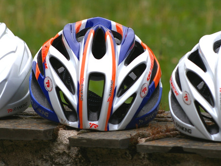 RANKING Team Helmets