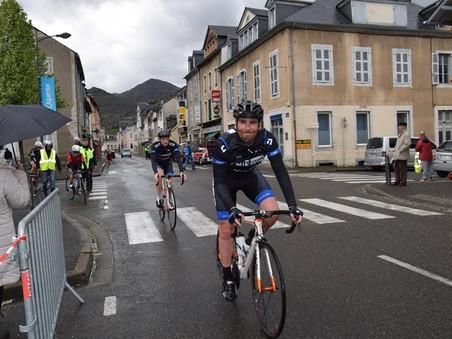 Racing Kicks off in Canada & France