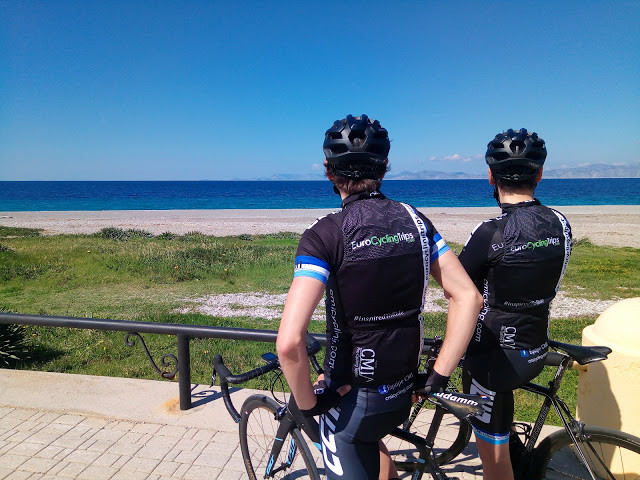 rhodes cycling cmi team