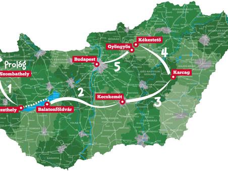 Tour de Hongrie UCI 2.2