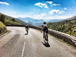 Cycling Trips and Training Camps