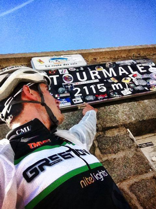 Tourmalet 10 day