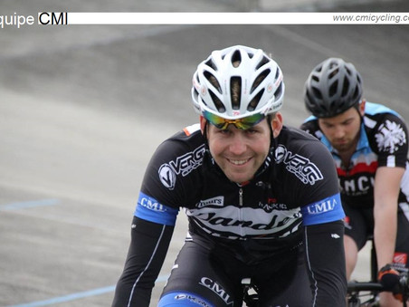 Team announces roster for UCI Horizon Park and Finland GPs