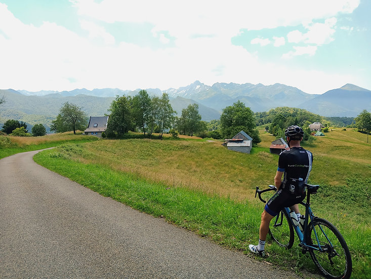 Cycling Vacation Services