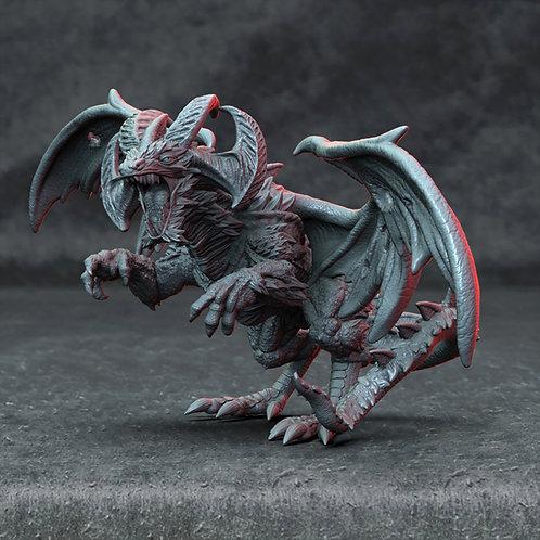 Hell Dragon #2