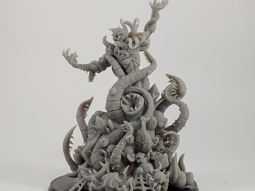Mind flayer Decimator - CastnPlay - Dungeons and Dragons DnD fantasy Role Playin