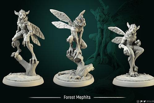 Forest mephit