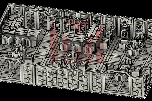 Cantena (6 tile set)