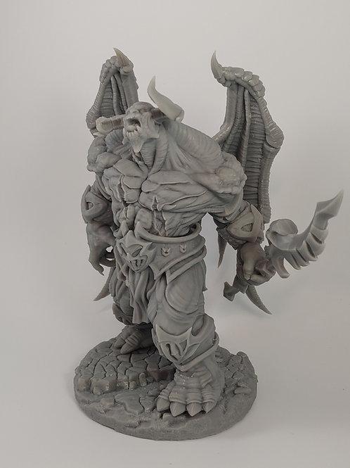 Crusher Demon